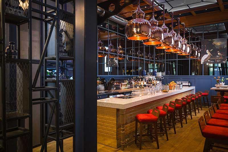 nederlandse restaurants amsterdam