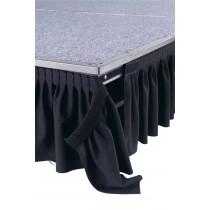 verhuur podium