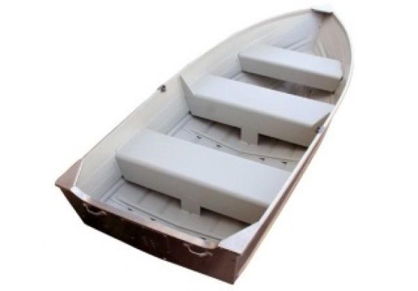 aluminium boot kopen